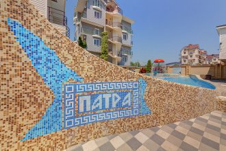 Patra Guest House