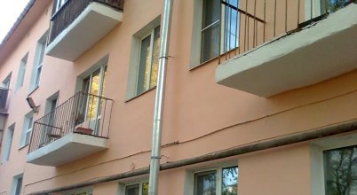 Апартаменты «На Молотковской»