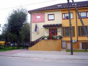 Гостевой дом Auksine Avis