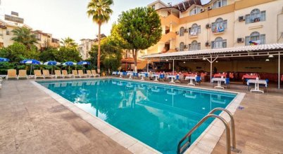 Konar Hotel - All Inclusive
