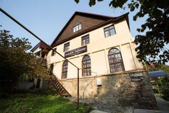 Гостевой дом Мамин Сибиряк