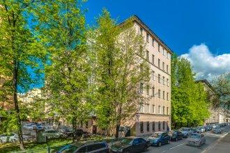 Апартаменты на Коли Томчака