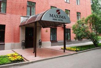 Отель Максима Ирбис