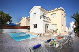 2 BR Villa Kos - CHG 8930
