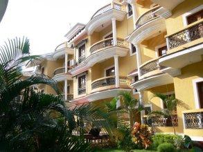 Hotel Pristine Resort