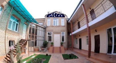 Мини-Отель Atlas Tashkent