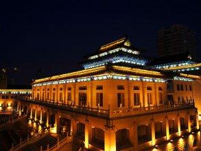 Friendship Palace Hotel  Harbin