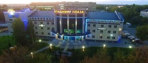 Гостиничный комплекс Владимир Плаза