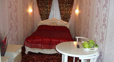 Hotel Holiday On Paveletskaya