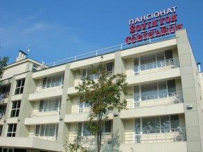 Sovinyon Resort