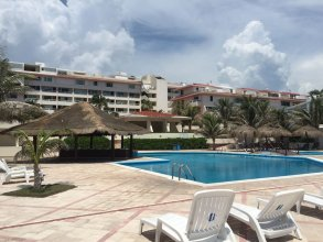 Suites Brisas Cancun
