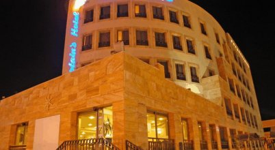Captains Tourist Hotel Aqaba