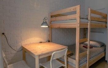 Stokgolm Hostel