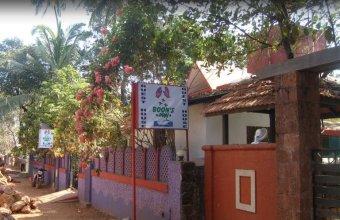 Hotel Boon'S Ark Anjuna Goa