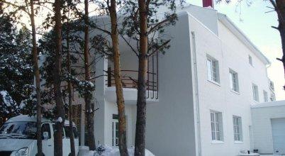 Гостевой Дом Усадьба Еловое