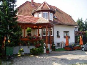 Lehdenhof Hotel - Pension