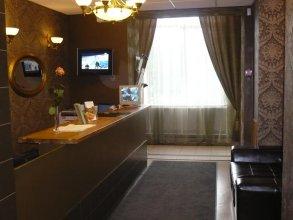 Отель На Ленинском