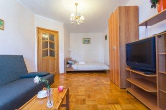Open Apartments (Опен Апартментс) на Пулковской