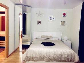 Апартаменты Hanaka Волгоградский 109