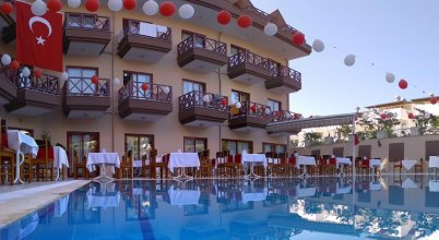 Himeros Beach Hotel - All Inclusive