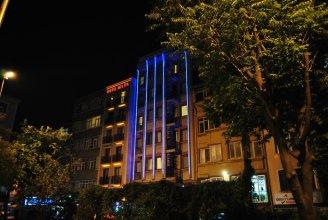 Star Park Hotel