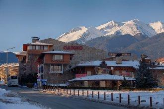 Platinum Hotel and Casino, Bansko