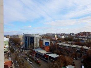 Апартаменты на Советской