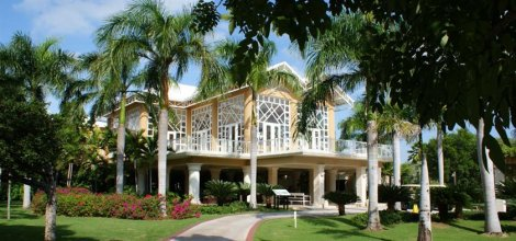 The Puntacana Hotel