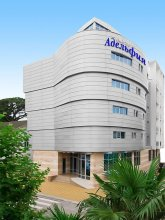 Adelfiya Hotel