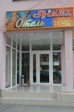 Отель Сфинкс