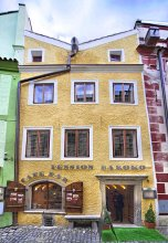 Baroko Penzion
