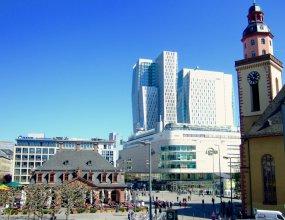 Hotel Zentrum an der Hauptwache