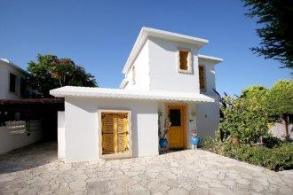 Villa with Large Pool and Majestic Sea Views Protaras Villa 93