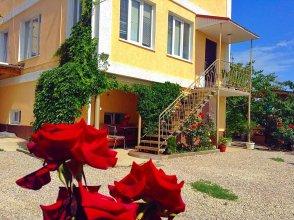 Гостевой дом Крымская Роза