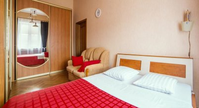 Apartments Minsk24 Standart Апартаменты Минск 24 Стандарт