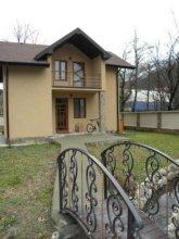 Cottage na Berezovoy