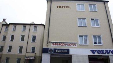 Hotel Isarblu