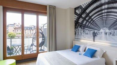 B&B Hotel Milano SantAmbrogio