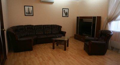 Tri Sosny Hotel