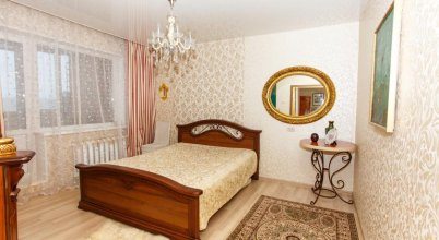 Апартаменты «На Куйбышева»