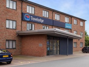 Travelodge Leeds Colton Hotel