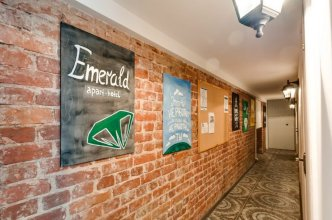 Piter Palace Emerald (ex.Emerald apart-hotel)
