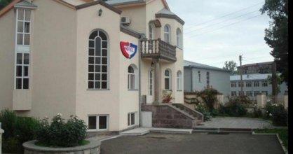 Heghnar Hotel Stepanakert