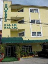 Hotel Balam Balam