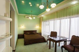 Отель Золотой Глобус