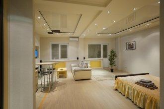 Berloga 55 Na Ulitse Frunze Apartments
