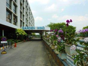 Ambassador City Jomtien Pattaya - Garden Wing