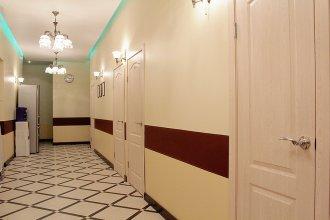 Отель Демократ на Некрасова 58