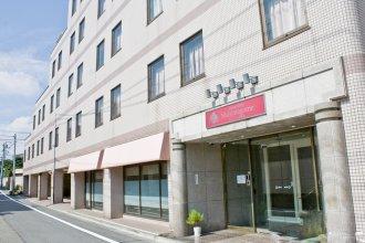 Dormitory Nishimagome For Women Only (отель для женщин)