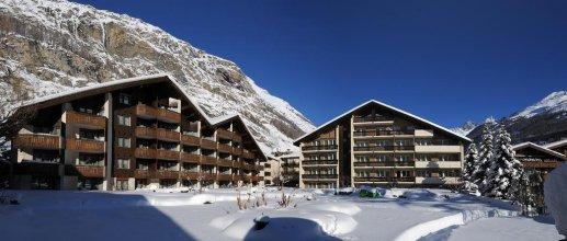 Schweizerhof Zermatt